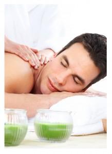 Massage Mann