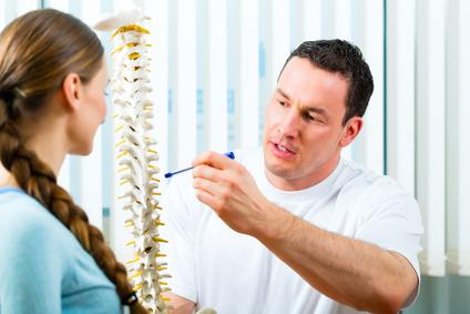 Physio-therapeutische Leistungen